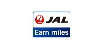 2019年6月1日より JALのマイルがたまります!